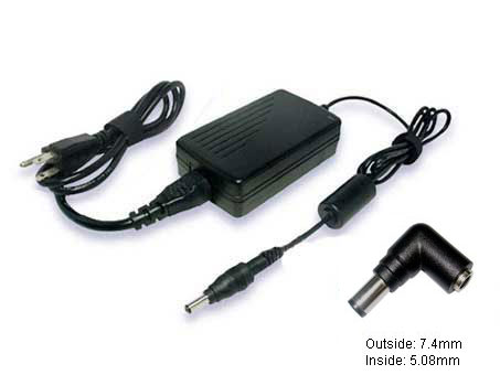 Hp Compaq Business Notebook 6510b Laptop AC Adapter, Hp Compaq  Business Notebook 6510b Power Supply/Adapter