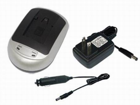 JVC GZ-MG750BEU Battery Charger, JVC Battery Charger GZ-MG750BEU