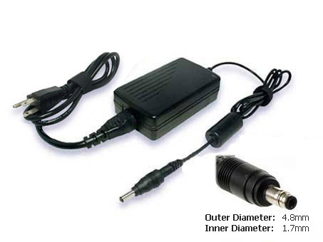 Hp Compaq 393945-001 Laptop AC Adapter, Hp Compaq  393945-001 Power Supply/Adapter