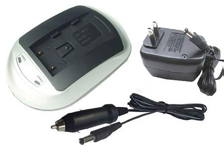 JVC GC-QX3HD Battery Charger, JVC Battery Charger GC-QX3HD