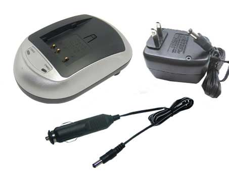 JVC GZ-MG77U Battery Charger, JVC Battery Charger GZ-MG77U